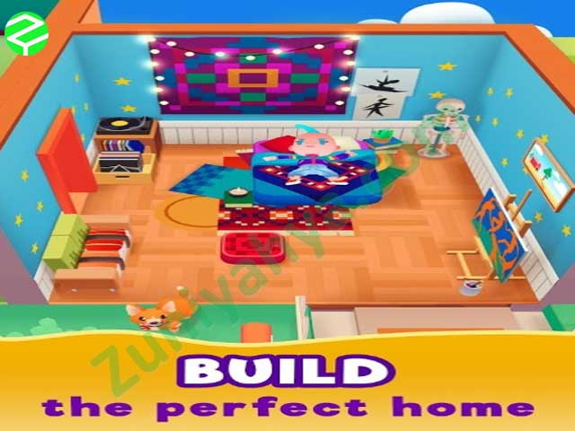 Build The Perfect Home