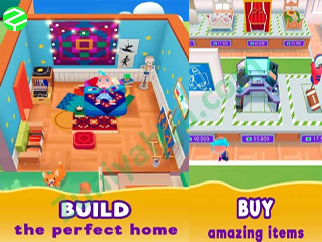 Build Perfect Home