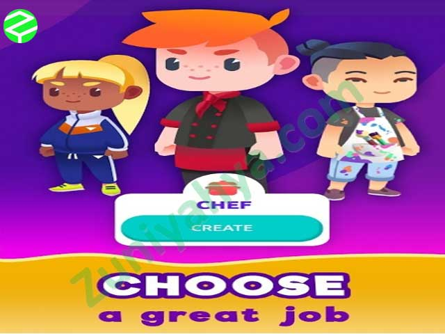 Choose A Greet Job